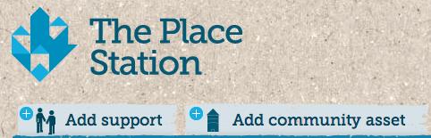 place station