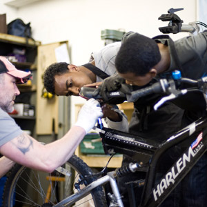 The Bristol Bike Project