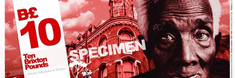 brixton pound banner