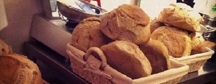 ondergrond bakery crop