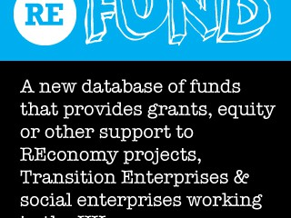 Funding, finance and support update for Transition Enterprises